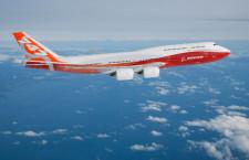 747、2022年生産完了 737MAXは10-12月期納入再開