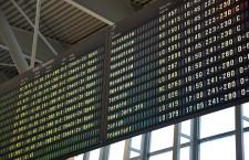 IATA、全世界の利用率79.6% 19年1月旅客実績