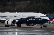 ボーイング、19年1-3月期の純利益13%減 737MAX墜落で低迷