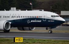 ボーイング、最終赤字29億ドル 19年4-6月期、737MAX納入停止で