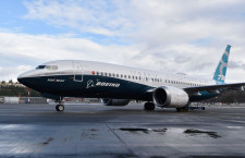 737 MAX、欧州で飛行停止 EASAが指示