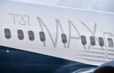 トランプ大統領、737MAXの改称提言