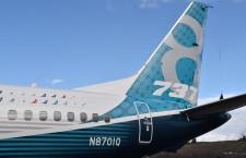 737MAX、生産再開 5カ月ぶり