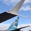 737 MAX、1年10カ月で376機納入 受注はエアバス優位、ボーイング「安全性に自信」