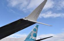 アメリカン航空、12月から737MAX運航再開 マイアミ発着