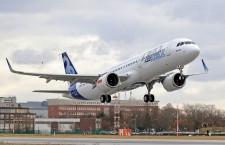 ALAFCO、A321neoを10機導入へ A320neoから機種変更
