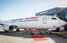 中国東方航空、富山-上海チャーター 週4往復に