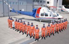 ベルヘリコプター、愛知県から412EPI受注 消防・災害救助用
