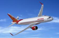 エア・インディア、A320neoリース導入へ 17年以降14機