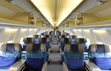 40席の贅沢仕様737-700ER 特集・さよならANAビジネスジェット(前編)