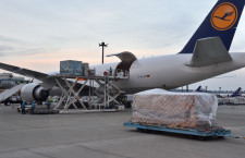昭和飛行機、777F・747-8F向けギャレー契約更新
