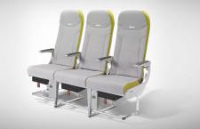 セブパシフィック、A321neoにレカロ軽量シート アジア初導入型