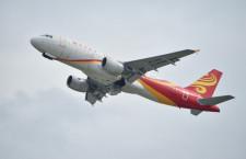 香港航空、米子9月就航へ 週2往復