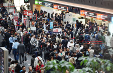 JALのシステム障害、プログラム不具合が原因 バックアップ強化へ