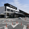 熊本空港の運営権、三井不動産連合に優先交渉権
