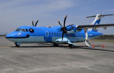 JAL、天草エア支援 共同運航でパイロット不足の運休影響軽減へ