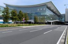 国交省、羽田で不審者検知の実証実験 12月、画像解析で警備強化