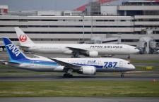 JALとANA、国際貨物サーチャージ引き上げ 2月分