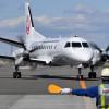 HACの鶴丸初号機、丘珠到着 鹿児島から5時間超チャーター