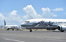 JAL、シアトル以遠のアラスカ航空便販売 3月からコードシェア拡大