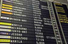 IATA、全世界の利用率84.4% 19年6月旅客実績
