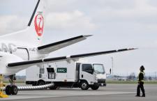 鶴丸で新たな北海道の旅へ 写真特集・HACのサーブ鶴丸初号機(後編)