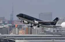 スターフライヤー、羽田-福岡増便 11月に10往復