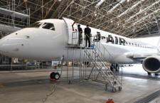 JAL、整備士訓練にVR活用 エンジン試運転再現、体感学習の効果検証