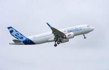 A320neo、LEAP機も型式証明を同時取得 EASAとFAAから