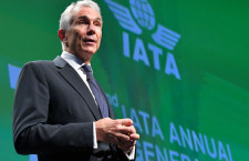 IATA、年次総会が開幕 16年純利益予測を上方修正、テロ非難決議採択