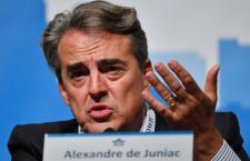 IATA、新事務総長にエールフランスKLMのジュニアック氏 17年はカンクン開催