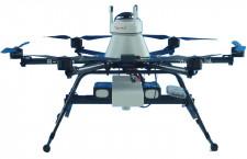 上空気象観測ドローン、タイプエスが10月発売 ヴァイサラと開発