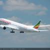 エチオピア航空、A350-900受領 アフリカ初
