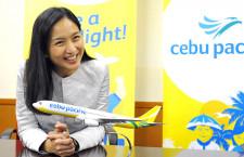 「路線拡大はA321neo受領後」 セブパシフィック航空副社長インタビュー