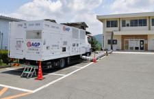 日本空港ビル、AGPを持分法適用関連会社化 三菱商事の持株取得