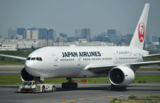 JAL、新ビジネスクラス777就航 羽田-バンコク線に