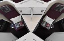 リゾート重視の新ビジネス 特集・JAL新仕様777-200ER