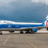 ボーイング、747-8Fを20機受注 3カ月ぶり、露ヴォルガ・ドニエプルから