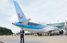 独TUIグループ、737 MAXを10機追加発注 787-9は最大2機