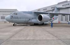 防衛装備庁、XC-2の開発完了 C-2配備へ