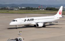 ジェイエア、仙台にE190就航 全便導入へ