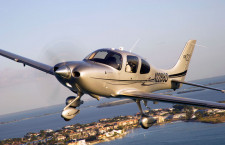 航空大学校、シーラスSR22をリース導入 帯広分校の訓練機