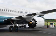 ボーイング、737 MAX 7設計変更 12席増、航続距離も延長