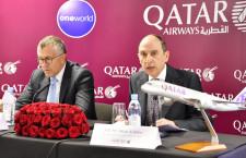 カタール航空、ラタム航空株取得へ 年内に10%