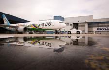 エア・ドゥ、767更新で元ANA上級クラスを普通席扱い ベア・ドゥJETは退役