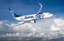 エジプト航空、737-800を9機追加導入