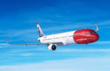 ノルウェー・エアシャトル、A321LRを30機選定 LCC初導入