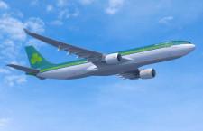 エアリンガス、A330-300を2機追加発注