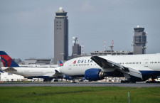 デルタ航空、成田から羽田へ集約 出張需要の取り込み強化