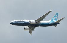 737MAX、5月中旬から納入再開